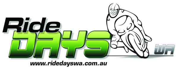 RideDaysWA Logo Final